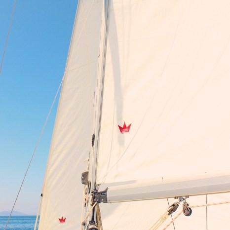 Greek Sailing, Greece