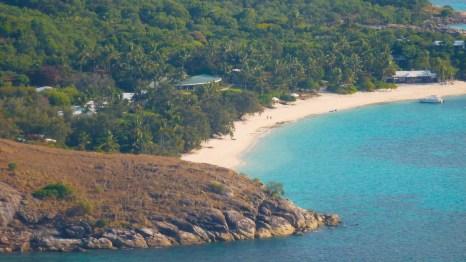 Anchor Bay, Lizard Island