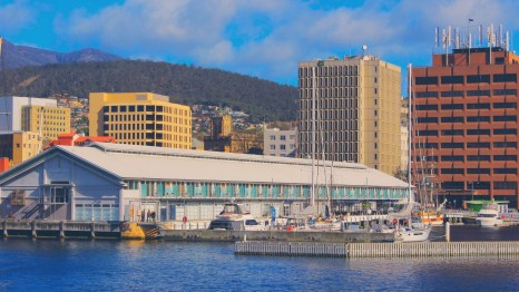 Somerset On The Pier, Hobart