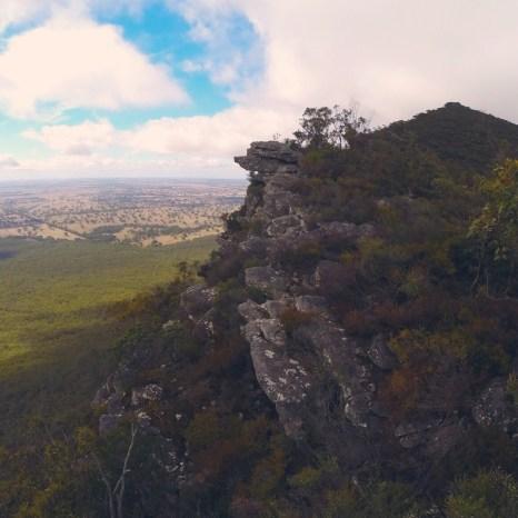 Mount Abrupt, Grampians National Park, Victoria