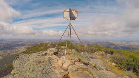 Mount Abrupt, Grampians National Park, Victoria