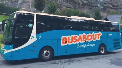 Busabout Coach