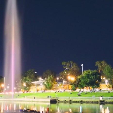White Night, Melbourne