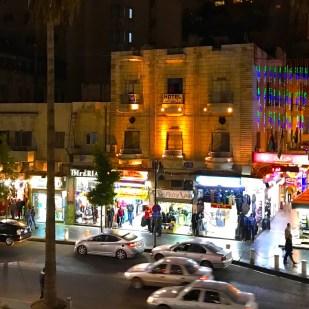Art Hotel, Amman, Jordan