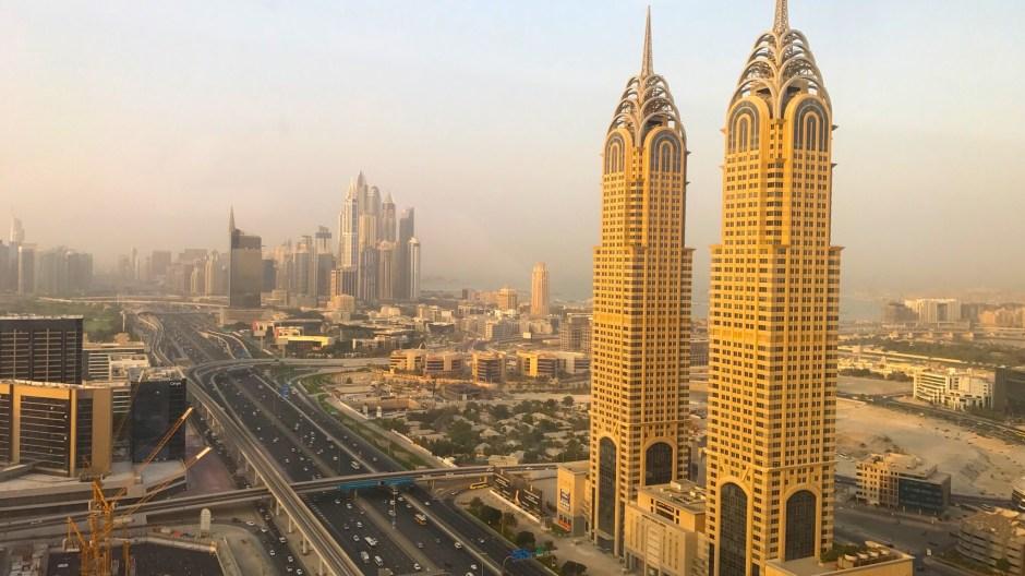 Yassat Gloria Hotel & Apartments, Dubai, United Arab Emirates