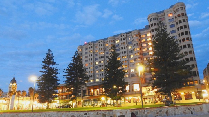 Hotel Review: Stamford Grand Adelaide, Glenelg, South Australia