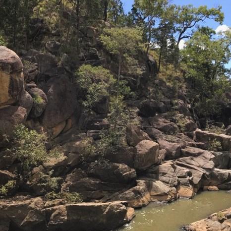 Granite Gorge Nature Park, Mareeba, Queensland