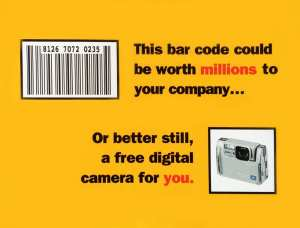 bar code2