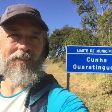 Estrada Real S01E28: Guaratinguetá a Cunha