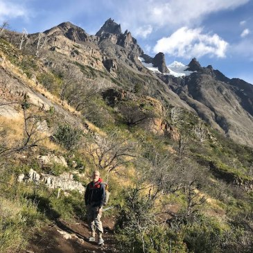 Torres del Paine S01E02
