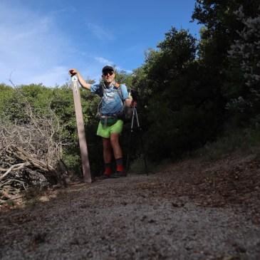 Pacific Crest Trail S01E27