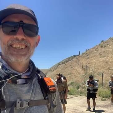 Pacific Crest Trail S01E30