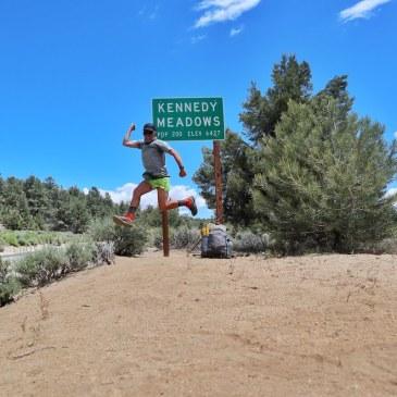 Pacific Crest Trail S01E35