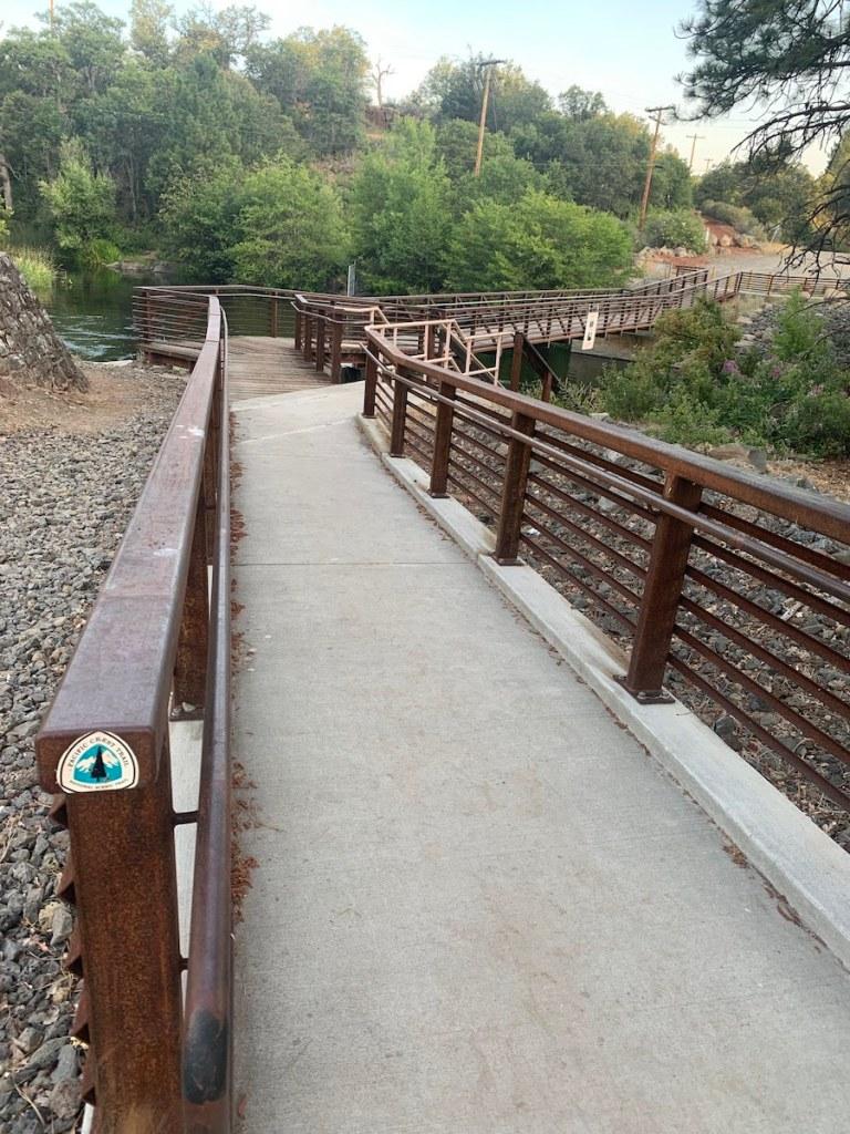 Pacific Crest Trail, PCT, Jeff Santos