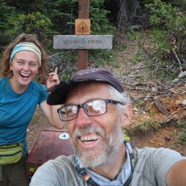 Pacific Crest Trail S01E68