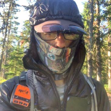 Pacific Crest Trail S01E75