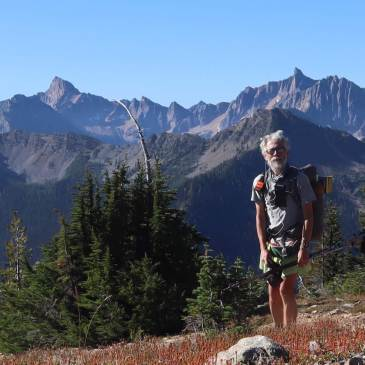 Pacific Crest Trail S01E105