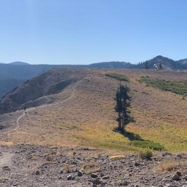 Pacific Crest Trail S01E108
