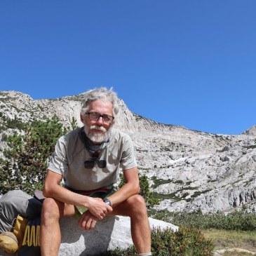 Pacific Crest Trail S01E119