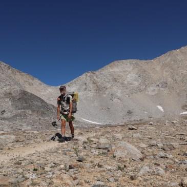 Pacific Crest Trail S01E123