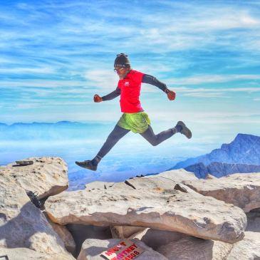 Pacific Crest Trail S01E126