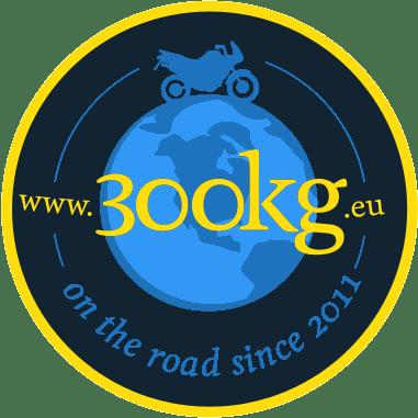 300kg-logo