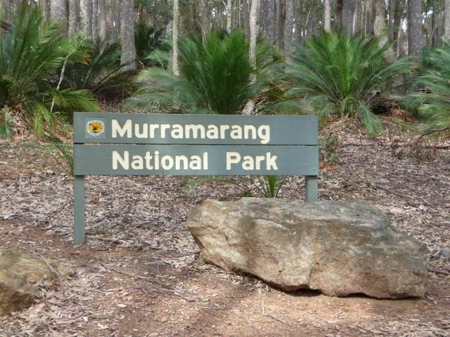 Murramarang National Park