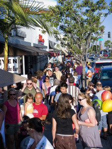 stroll and savor belmont shores long beach ca