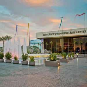 long beach performing arts