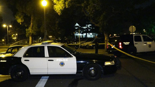 Man Fatally Stabbed Sunday Night Near Drake Park