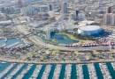 Anthelion Helicopters offers mid week deals and provides a peak over the Toyota Grand Prix of LB