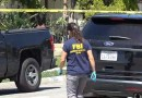 FBI, ATF search East Long Beach home in connection with deadly Aliso Viejo explosion