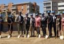 New Affordable Development for Seniors and Veterans In Long Beach