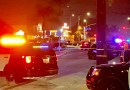 Shotgun Suspect Killed after Shooting Two People, Exchanging Gunfire with Police