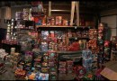 Long Beach Police Seize 5,000 Pounds of High Powered Fireworks, Arrest Three Suspects