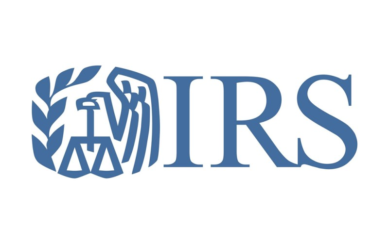 Internal Revenue Service Official Logo