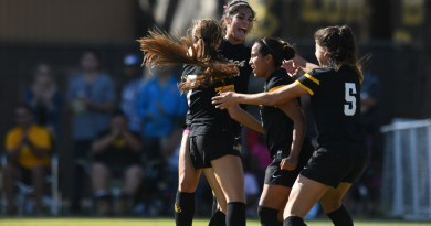 Long Beach State Soccer Picked to Win Big West Conference in Preseason Poll
