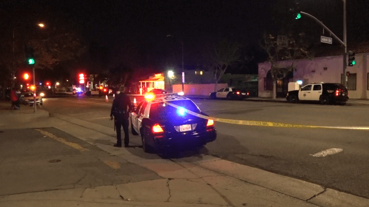 Officer involved shooting 031016