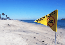 Long Beach Beaches Temporarily Closed Due to Sewage Spill