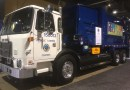 City of Long Beach Unveils First Municipal Near-Zero Emissions Refuse Truck