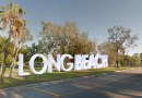 City of Long Beach Unveils New Wayfinding Signage Design
