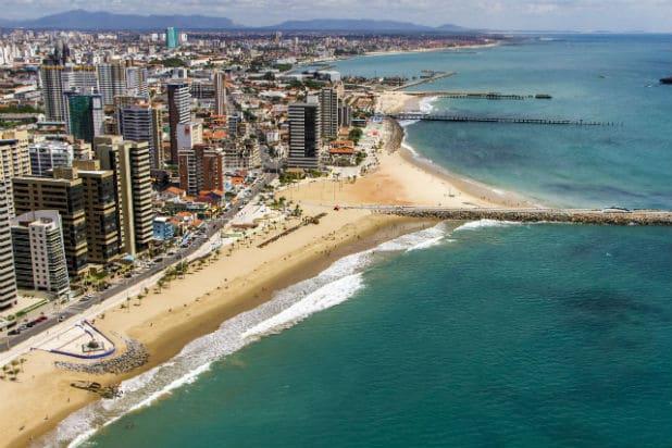 Fortaleza Brazil