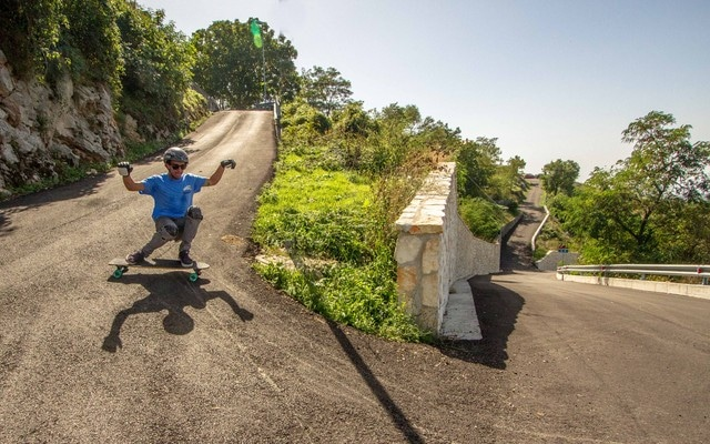 Top Places to Longboard