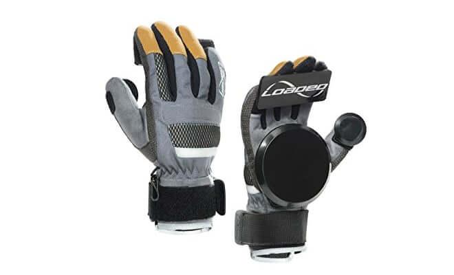 Freeride Slide Gloves Version