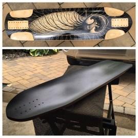 Pantheon Longboards Embryo 2