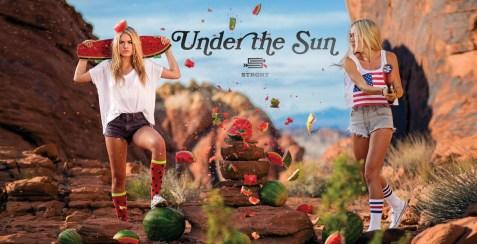 STRGHT Under the Sun Watermelon