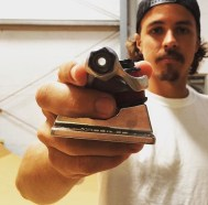 Caliber Trucks - Hollow Standard - Hollow Axle