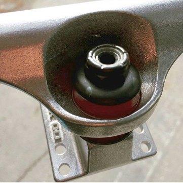 Caliber Trucks - Hollow Standards - Hanger & Kingpin