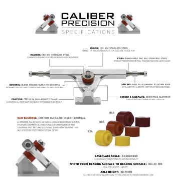 Caliber-Precision-II-Tech-Specs-2016-2