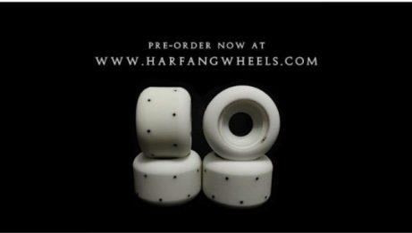 Harfang Wheels Roman Candle Preorder